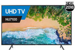 "Samsung 65"" UA65NU7100W Series 7 NU7100 4K TV $1404 Delivered @ Custom_hometheater eBay"