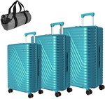 American Tourister High Rock Luggage Set of 3 - $333 Delivered (Was $433) @ Luggage Gear