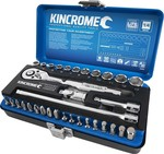 "Kincrome K28002A Christmas Advent Calendar 33 Piece 1/4"" Drive Socket Set Clearance - $55 with $7.95 Shipping @ Tools Warehouse"