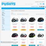 Kask Protone Helmets $152 (RRP $389) @ Pushys