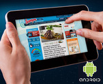 $99 Android Tablet from Catch of the Day!