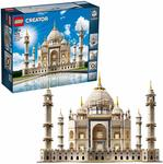 LEGO Creator Expert Taj Mahal 10256 $349 Delivered @ Amazon AU