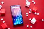Win 1 of 3 UMIDIGI F1 Play Handsets from Android Authority
