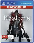[PS4] Bloodborne [OOS], The Last of Us Remastered & More PS Hits $10 Each + Delivery (Free with Prime / $49 Spend) @ Amazon