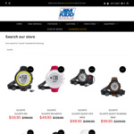 60% off or More on Suunto Fitness Watches ($15 Shipping or Click & Collect in WA) + More @ Jim Kidd Sports