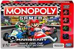 Monopoly Gamer Mario Kart $19.50 (Was $39) Click and Collect @ Big W