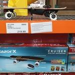 [VIC] Razor Cruiser X Electric Skateboard $219.99 @ Costco Epping