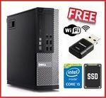 [Refurb] Dell Optiplex SFF 9020 i5-4570 3.2GHz 8GB 240GB SSD W10pro Free Wi-Fi Adpt $259.20 Delivered @ Melbourne-eStore eBay