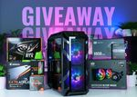 Win a Gaming PC Worth $2,440 from Cooler Master