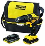 20-25% off Selected Stanley Fatmax: Brushless Drill Driver Kit $76.49, Impact Driver $52, Hammer Drill $57 Delivered @ Amazon AU