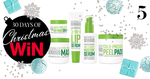 Win a Naturally Serious Skincare Pack Worth $260 from MiNDFOOD