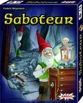 Saboteur Card Game $6.16 + Delivery (Free with Prime) @ Amazon US via AU