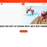 20% off All JBL Products