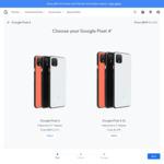 Google Pixel 4 $895 ($150 off) Delivered @ Google Store