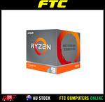 [eBay Plus] AMD Ryzen 9 3900X for $598.59 Delivered @ FTC Computers eBay