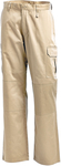 Cotton Work Pants $4.95 + Delivery @ Workwear Hub