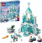 LEGO 43172 Disney Frozen Elsa's Magical Ice Palace $75 Shipped @ Amazon AU