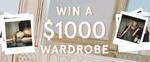 Win a $1,000 Gift Voucher from Glassons