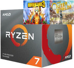 AMD Ryzen 7 3700X 8-Core 4.4GHz Processor $460.75 Delivered @ Shopping Express (Shallothead) eBay