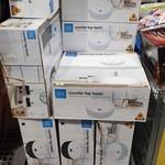 [NSW] Easy Home Countertop Basin - $14.99 @ ALDI, Rockdale