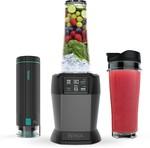 Nutri Ninja Fresh Vac Blender BL580 $149 (Half Price) @ BigW