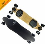 Onlyone O-6 Cheap Electric Longboard: US $349.99 (~AU $534) Shipped from China @ Onlyoneboard
