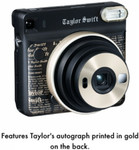 ½ Price Fujifilm Instax SQ Taylor Swift Edition Instant Camera - $99.95 Delivered @ Teds.com.au