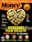 Money Magazine Subscription 11 Issues for $49.99 Delivered (43% off The $7.95 Issue Cover Price) @ Booktopia