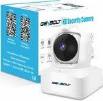 3MP Indoor Wi-Fi IP Security Camera $52.49 (Was $69.99) Delivered @ GENBOLT Amazon AU