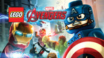 [PC] Steam - LEGO: Marvel Avengers+Super Heroes+Batman2+Batman 3 - $6.15 each/Batman 1 $1.91 - GreenManGaming