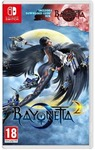 [Switch] Bayonetta 2 $9.43 + Delivery @ Kogan