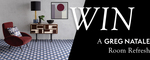 Win a Room Refresh Worth $6,300 from Designer Rugs