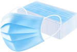 Medihealth Guard Disposable 3ply Surgical Face Mask. Box of 50 for $34.99 Delivered (Was $49.98) @ Costco (Membership Required)