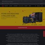 Win a Origin PC (Worth $4000), Monitor and Gaming Accessories from OriginPC