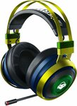 Razer Nari Ultimate Wireless Overwatch Lucio Edition 	$200.35 + Delivery ($0 with Prime) @ Amazon US via AU