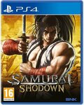 [PS4] Samurai Shodown - 50% off - US$24.99 (~A$34.40) Delivered @ Play-Asia