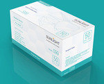 Medical Grade 3-Ply Surgical Face Masks. HK Manufactured. $29.95 50pc Box (Free Shipping w/ Coupon) @ TheFriendlyMaskCompany