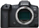 Canon EOS R5 Mirrorless Camera (Body Only) - $5822.46 ($5572.46 after $250 Bonus Cashback) @ Ted's Camera