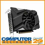 Gigabyte GeForce GTX 1660 SUPER MINI ITX OC 6G $292 Delivered @ Computer Alliance eBay