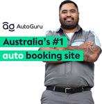Autoguru Cyber Monday Sale $25-$100 off Car Servicing