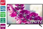 """Kogan 40"""" FHD LED TV (Series 7, GF7500) $229 ($199 with CBA Cashback) Delivered @ Kogan"""