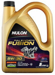 Nulon 5L Full Synthetic 5W-30 Fusion Engine Oil $33.74 @ AutoBarn
