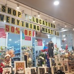 [NSW] 50% Entire Store @ Hot Bargain Charlestown Square
