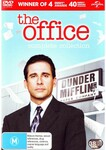 The Office US Series Complete DVD Set 1/2 Price $75 Free Click & Collect/+ $3.90 Delivery @ Big W
