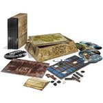 Lost: The Complete Series Box Set  [Blu-ray]  $132 (54% off)  + $14.38 shipping Amazon US