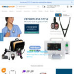 10% off Store Wide (Medical Supplies) at MEDSHOP