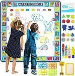 Apsung Doodle Mat $23.99 Delivered (40% off) @ Apsung Au via Amazon