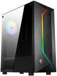 Intel 10th Gen RTX3080 Gaming PC: 10400F/B460 Wi-Fi/16/480 $2086 | 10900KF/240mm/Z490 $2788 + Post (Late February) @ TechFast
