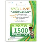 1500 Xbox Live Points $20 Delivered from DSE Online