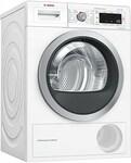 Bosch 9kg Heat Pump Dryer WTW87566AU $1599 Delivered @ David Jones